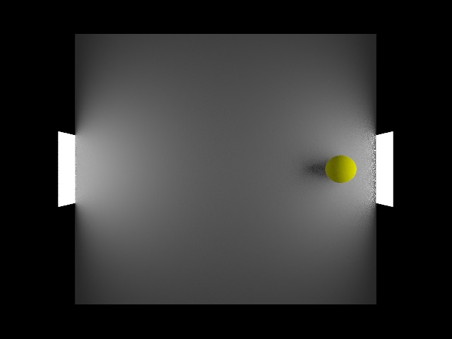 A gamma boosted modern execution of a similar test.